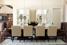 Eat | Dining Rooms