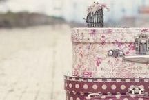 Shabby Chic / shabby chic, feminine design, home decor, accessories, inspiration, photography