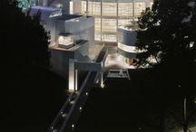RM 1983 High Museum of Art, ATLANTA / RICHARD MEIER