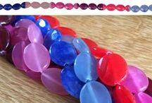 ♥ J' A D O R E J E W E L R Y W E B S H O P ♥ / Kralen, bedels, benodigdheden. www.jadorejewelry.net