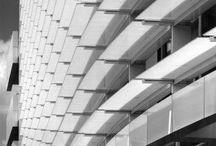 RM 1998 Euregio Office Building Basel, Switzerland 1990 - 1998 / RICHARD MEIER