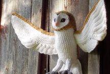 crochet / haakwerk