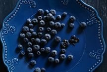 Blueberry / by Carla Lindblom