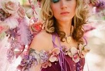 Costume Ideas for Portrait Photography / gorgeous costume ideas for portrait photography