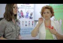 Mirela Horumba / Educaţie bazată pe cunoaştere şi Puterea de a fi tu însuţi ! http://www.forumuldeparenting.ro