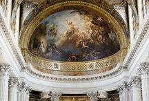 Castels - Castele / Ne place să le vedem, să le admirăm, să le fotografiem, dar mai ales să ne aflăm în interiorul lor, într-un exercitiu de imaginaţie menit să ne poarte către dimensiuni pierdute ale timpului...  http://www.fluxymedia.com