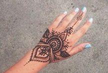》henna《