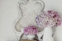 Decorator Details / home decorator inspiration, shabby chic, vintage and natural