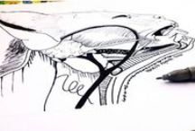 Drawing Art / Sketch