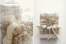 Wrapping and Packaging / Inspiration for DIY packaging and gift wrap
