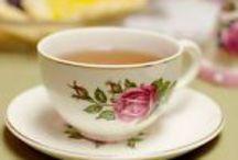 My Grandma's Teacups Bloggy Brilliance / Quick look at all the fun posts from http://www.mygrandmasteacups.blogspot.ca