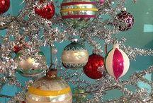 Vintage Christmastime
