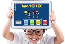 Summer Learning / Avoid Summer Learning Loss with the SMART-EZE App & these fun, educational activities and lessons!