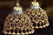 》Traditional Indian jewellery《