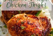 !! Bake It With Love - Chicken Dishes / All of our favorite chicken dishes...