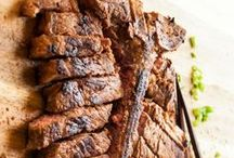 !! Bake It With Love - Beef Dishes / All of our favorite beef dishes...