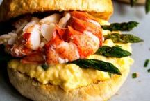 !! Bake It With Love - Seafood Dishes / All of our favorite dishes featuring seafood...
