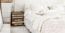 Lovely bedrooms / Welcome home. Sleep well