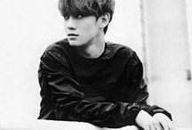❤️️ Chen ~ EXO ❤️️