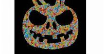 Halloween crochet patterns / Crochet patterns ideas to make for Halloween. Trick or Treat anyone?