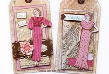 {the joy of crafting} / crafty inspirational projects using products by Susan K Weckesser Inc