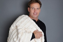Blankets for Men / Ultra Plush blankets. / by careAboo Luxury Blankets