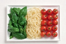 Buongiorno a tutti! / everything about Italy and the Italian way of life