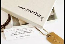 Accessories that SAY something / Eartha Kitt inspired jewelry and accessories. A daughter's tribute to her famous mother.
