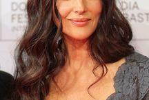 Monica Bellucci / Mediterranean beauty