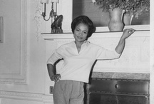 Eartha's home style / Home accessories from the Eartha Kitt collection.