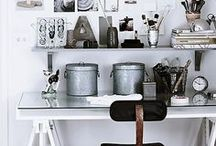 craft & office space