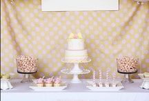 Baby Showers / by RhinestoneSash.com