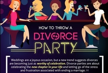 Divorce Party! / by RhinestoneSash.com