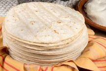 Mexican Food / Mexican Food | Tamales | Frijoles | Enchiladas | Del Real Foods | Appetizers | Lunch & Dinner Ideas |