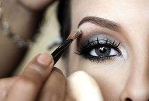 Magical M A K E U P / you'd be amazed what a lil make up could do / by Madisyn Padilla