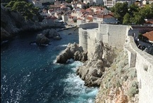 Dubrovnik (Croatia) / Places to see in #dubrovnik.
