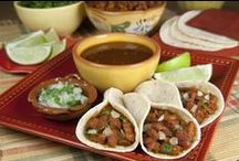 Lunch & Dinner Ideas / Mexican Food | Lunch & Dinner Ideas | Cooking | Easy Recipes