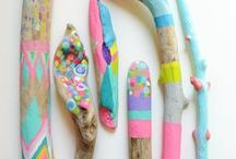 Kids Create / Creative crafts, DIY and projects for kids.  / by hello, Wonderful | Creative Living With Kids