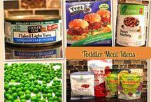 Snacks & Meals for Kids
