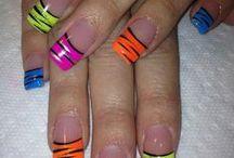 Nail's! / by Jennine Ellersick