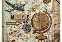 Travel / To travel is to live