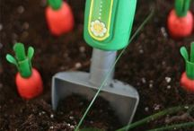 Gardening / I'm already starting to plan my garden! It's hard to believe that the growing season is almost upon us with all the snow we've been having. I believe this is one life skill that every child needs to learn. Here are some terrific resources to get growing.
