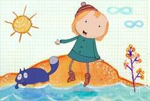 Peg + Cat / Get excited for PBS KIDS' newest series PEG + CAT, and see how math can save your tail, too!