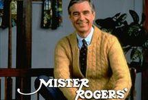 Mr. Rogers' Neighborhood