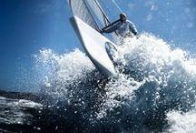 Nipper Skipper loves sailing!