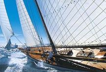 Yachts & Boats / Dreaming to be on the water - www.nipperskipper.co.uk