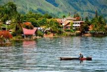 tRavel - Indonesia - North Sumatra