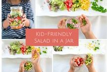 Cooking With Kids / Step by step cooking with kids posts from hello, Wonderful. #cookingwithkids
