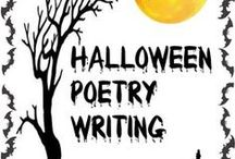 Halloween Helpers / Learning activities and fun to be celebrated for Halloween,