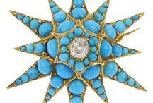 All That Glitters / Jewelry, gems, beautiful trinkets